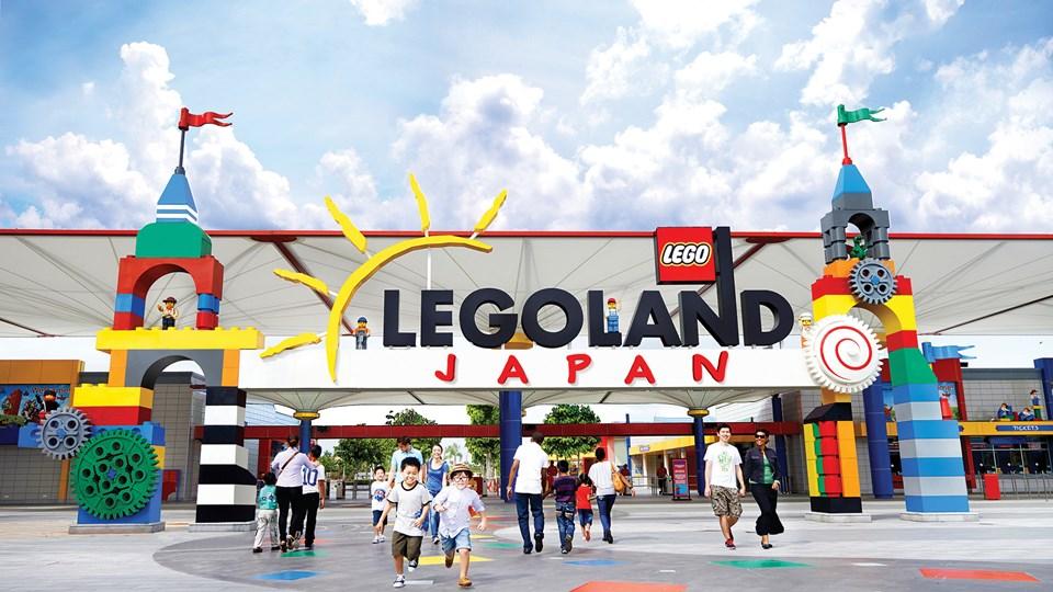 レゴランド名古屋と一緒に絶対行きたいおすすめ周辺レジャー施設!