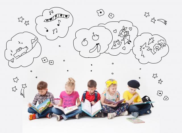 読書感想文を低学年小学校1・2年生でも楽しく簡単に書けるコツや本の選び方はコレ!