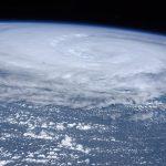 台風24号2018大阪や東京への影響はいつ?進路や大きさは?