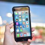 iPhoneXSの防水レベルはお風呂や海で使える?水中撮影は可能?